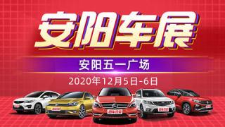 2020第十四届安阳惠民团车节