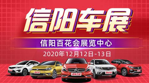 2020信阳第十届惠民团车节