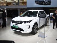 2020广州车展:发现运动版P300e上市