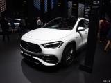 2020广州车展:AMG GLA 35 4MATIC售43.98万