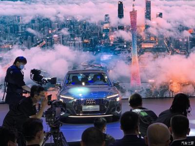 2020广州车展:全新国产奥迪A3L预售