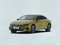 一汽-大众新款CC将于12月7日正式上市