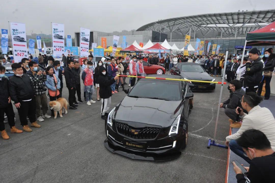 重庆汽车消费节