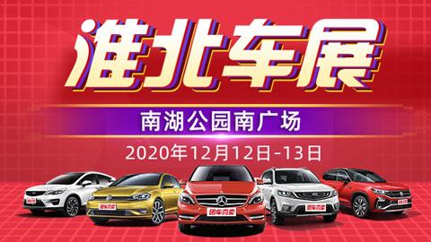 2020第十三届淮北惠民团车节