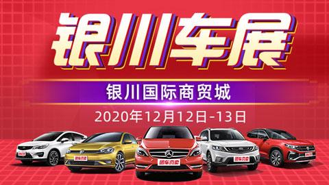 2020银川第二十届惠民购车节