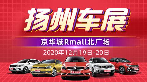 2020扬州第二十四届惠民团车节