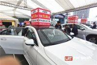 2020泸州汽车文化节开幕,部分车型降幅超10万!