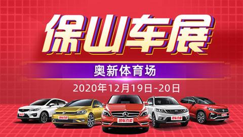 2020保山第五届惠民车展