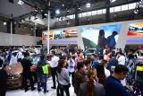 12月梅江天津五一国际车展,百余品牌千款车型,开启全年最盛大的超级汽车盛宴