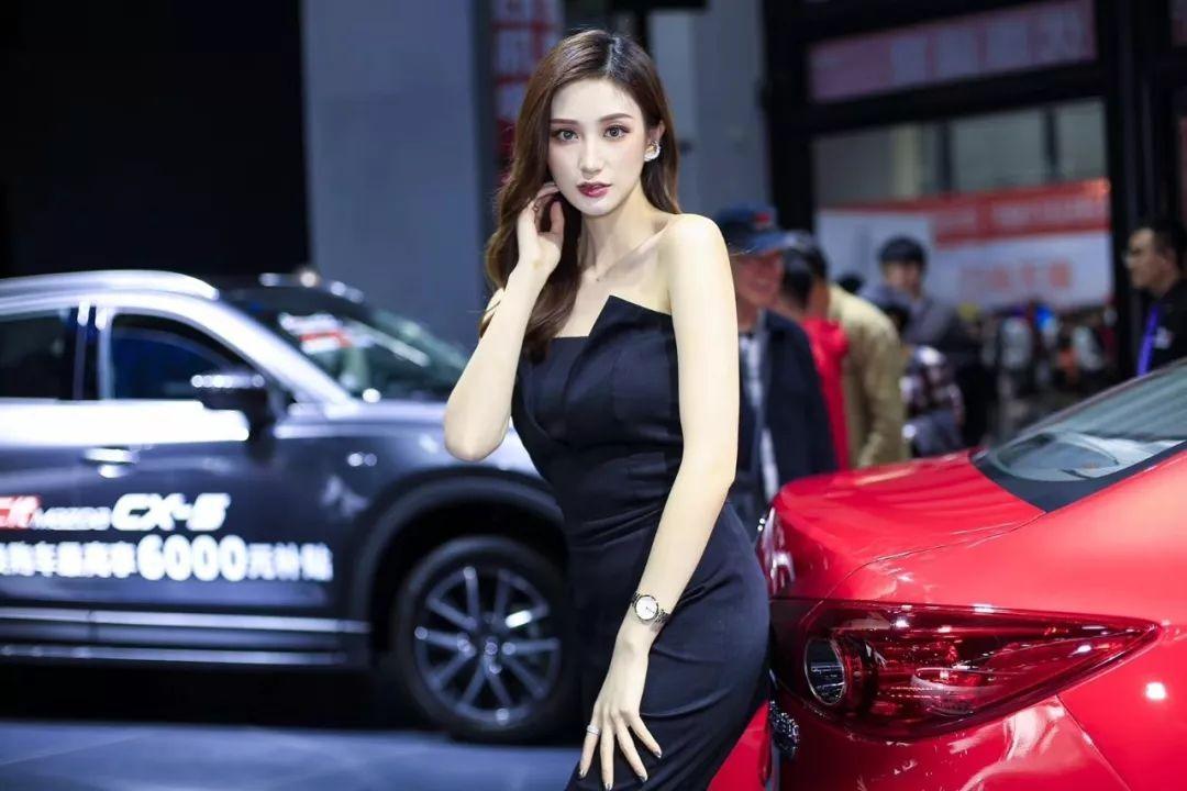 梅江天津五一国际车展