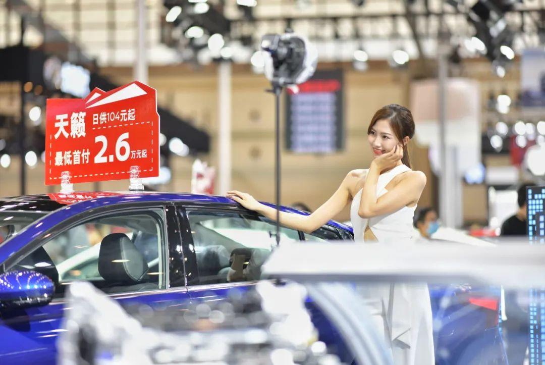 大河国际车展