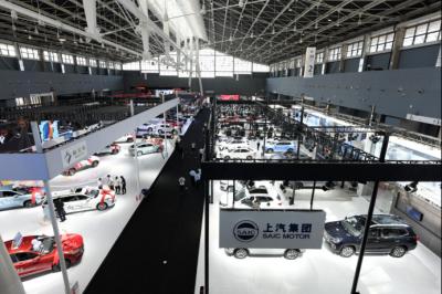 2020昆明国际车展盛大开幕,狂欢指南请收下~