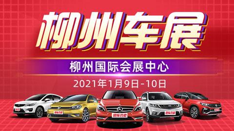 2020柳州第九届惠民车展