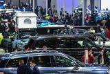 2020长沙国际车展首日大爆,万名观众冲刺消费!