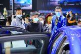 【逛展必看】2021第十届广西车交会观展攻略