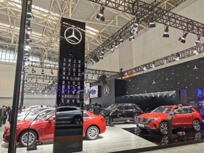 2020第九届天津五一梅江车展(冬季)于12月9日盛大开幕