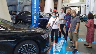 来大三亚国际车展买车?这些关注度极高的车型应该看看!