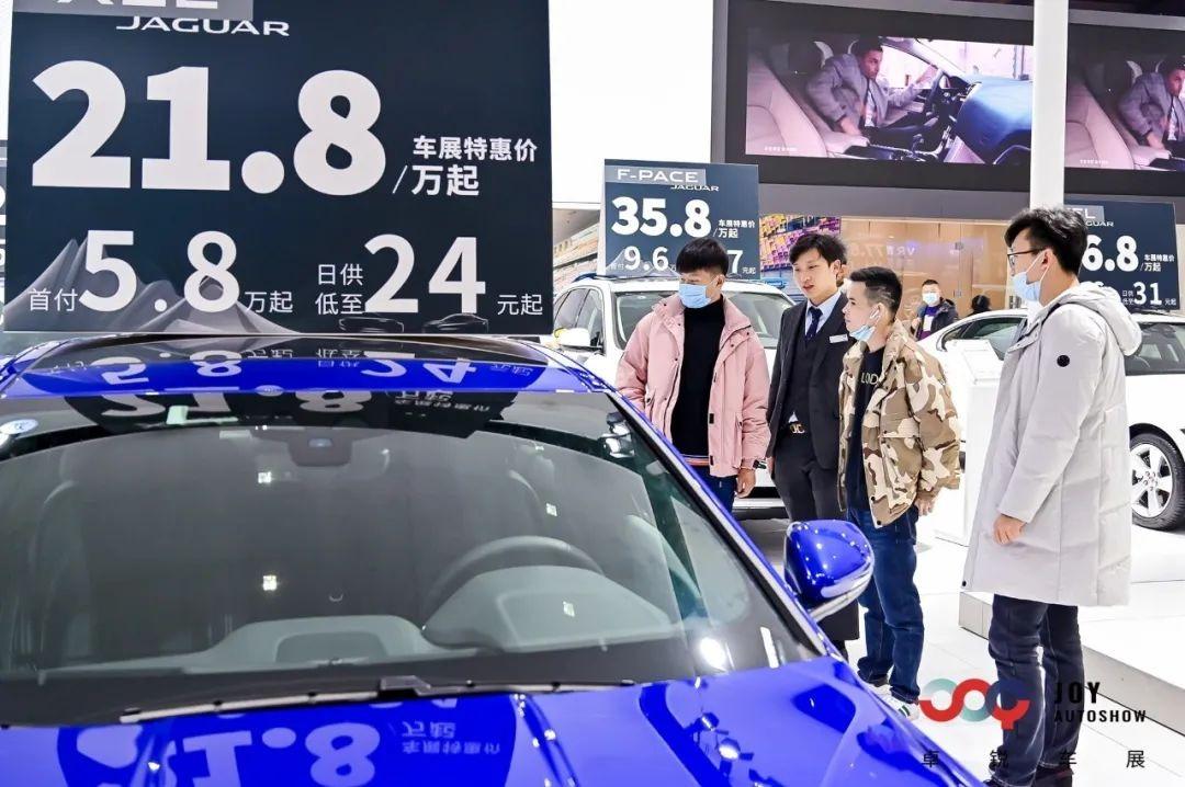 无锡太湖国际车展