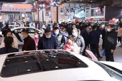 2020山东国际车展降价优惠福利多多,别错过今年最好的抄底买车机会!