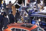 第34届宁波国际汽车博览会今日闭幕