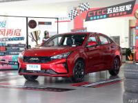 风神奕炫新车型正式上市 售8.83万元
