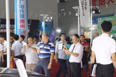 2020惠州广电传媒车展即将在惠州江北会展中心启幕