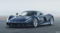 极速怪 Hennessey Venom F5量产版发布