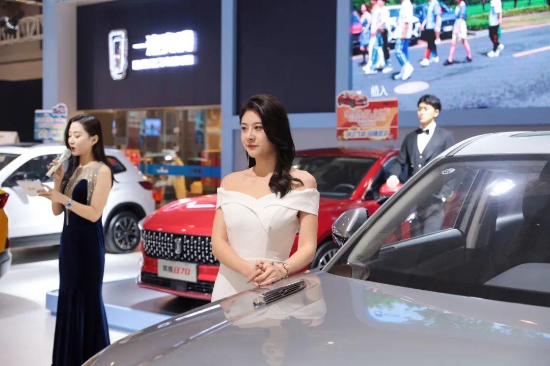青岛春季国际车展