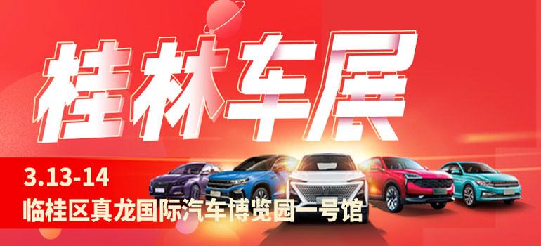 2021桂林第八届惠民团车节