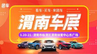 2021渭南第12届惠民团车节