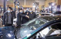2021青岛春季国际车展将迎最后一天,女士免门票,优惠福利多
