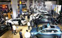 2021豫西国际车展,停车券免费领!