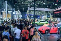 2021五一东莞国际车展即将开幕,约吗