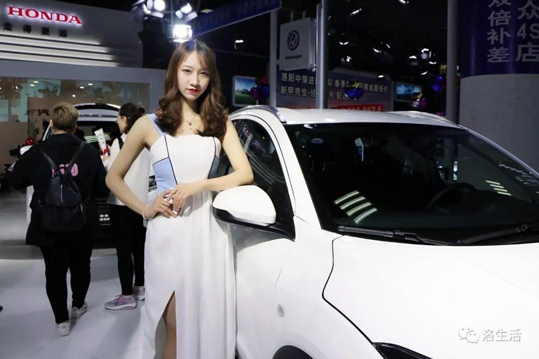 豫西国际车展