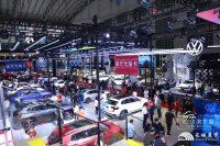 来看哈尔滨春季车展吗?展位图、交通指南、入场流程.....答案都在这