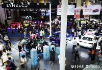 买车就上齐鲁国际车展,还有各种补贴...