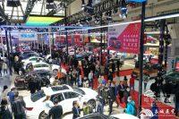 2021哈尔滨春季车展开幕,现场精彩实拍
