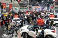 """想要买到一辆称心如意的车型?来哈尔滨春季车展就""""购""""了"""