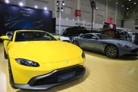 不只是卖车 ,更是贩卖生活——华中国际车展有点意思!