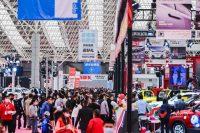 今年车展不一样!昆山国际车展+超级游乐园4月16日震撼来袭