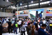 重要通知!4月30日-5月5日天津最大的国际车展携千余款车型来啦