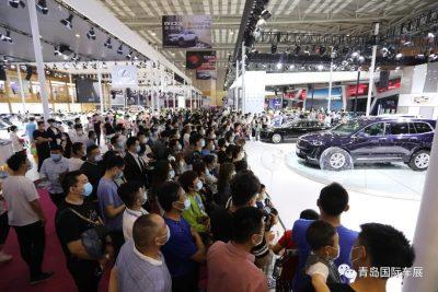 重要的事情说两遍!2021年度青岛汽车展会排期!