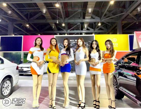南昌国博购车节