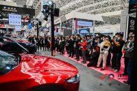 """来昆山国际车展+超级游乐园,和15万人一起""""疯""""吧!"""