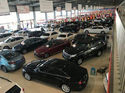 你们期待的锦州车展来喽,想买车看车的小伙伴们注意啦