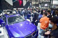 齐鲁国际车展五大类奖项颁出,十五个汽车品牌展台获奖