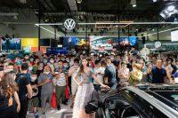 看新车,赏美女,4月15-18日泉州国际车展,约吗?