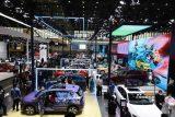 2021春季大河国际车展落幕,订交车超1.5万台,新能源车成新热点