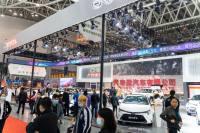 2021郴州新年首场车展开幕,现场精彩实拍
