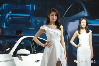 2021湖南车展影像征集大赛开始了!